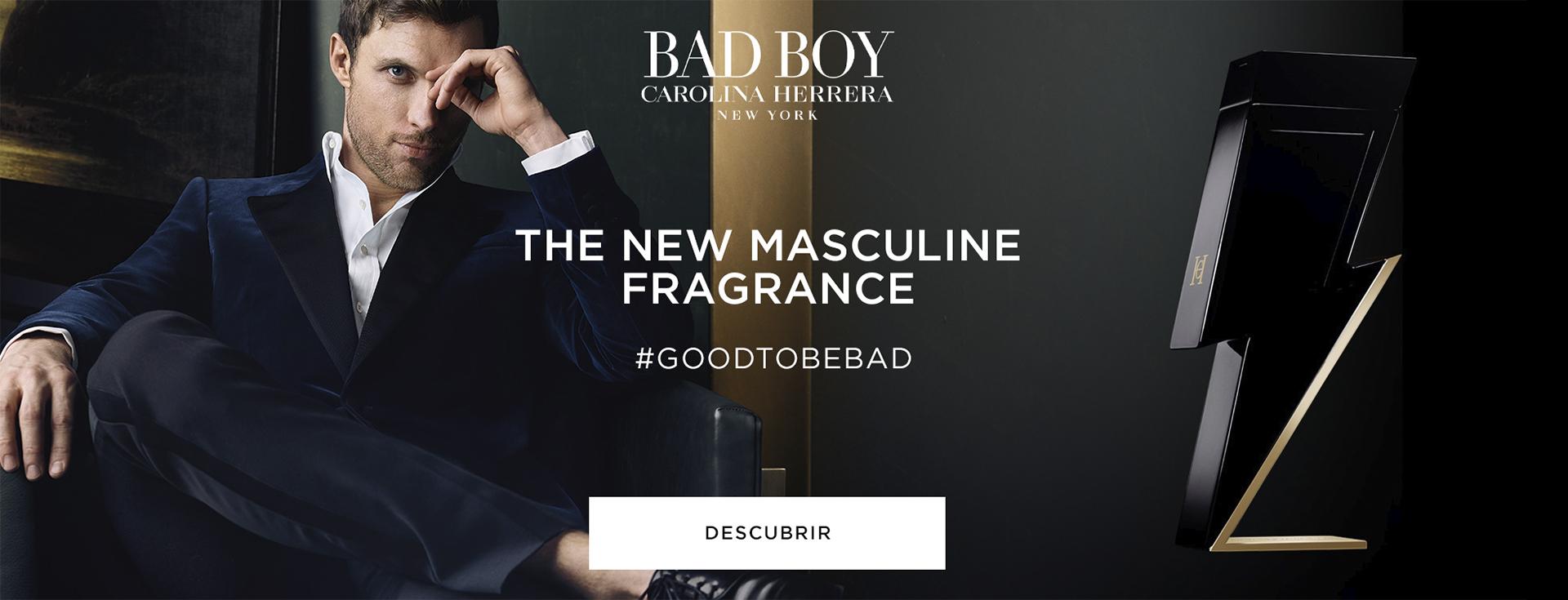 Perfumes Carolina Herrera para Hombre y Mujer | Marvimundo