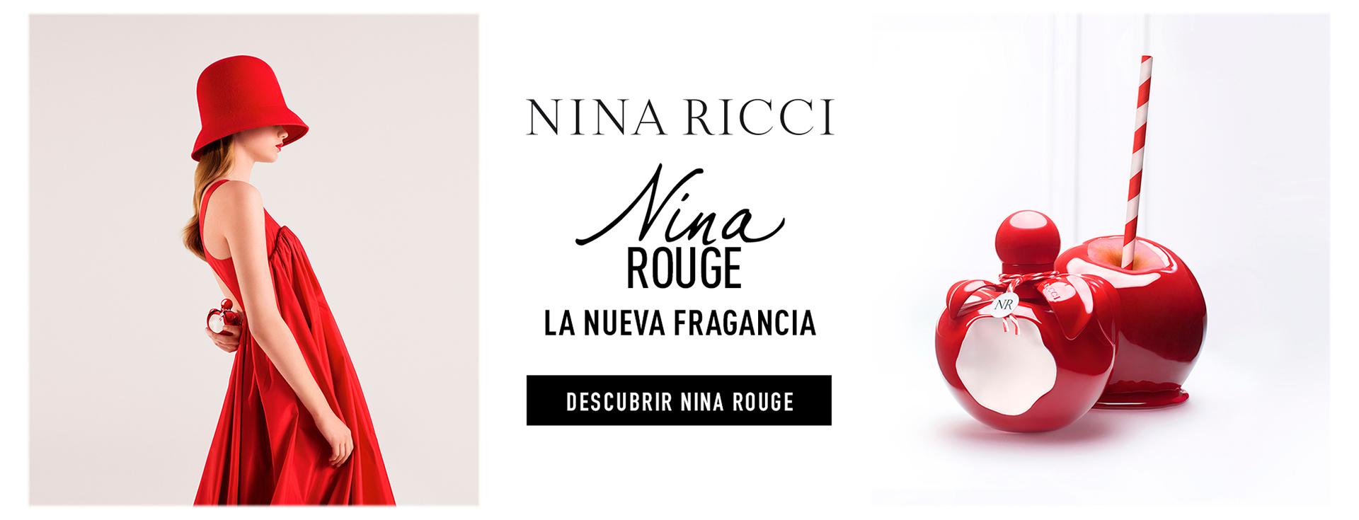 Perfumes Nina Ricci Comprar Online | Marvimundo
