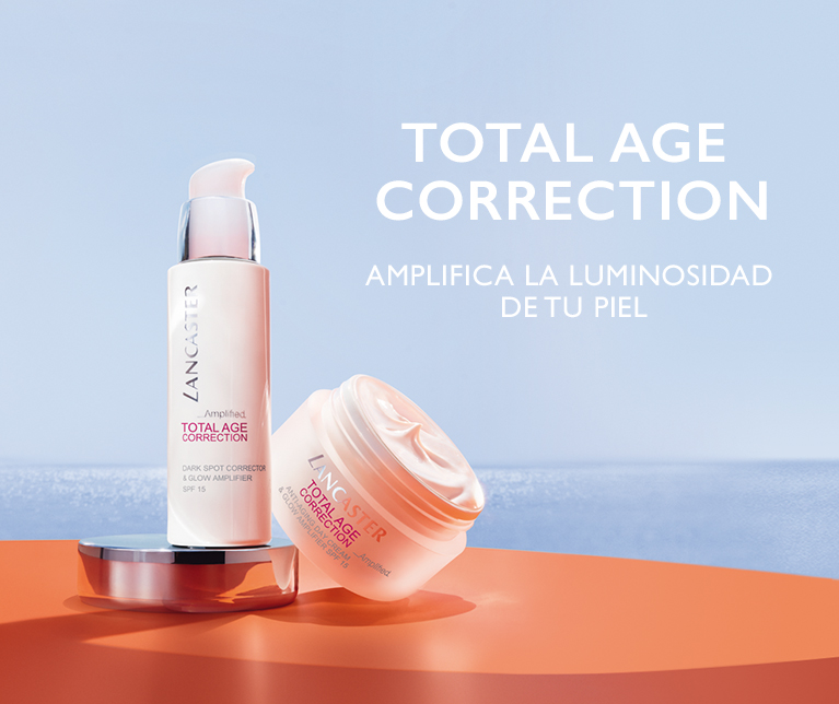 TOTAL AGE CORRECTION